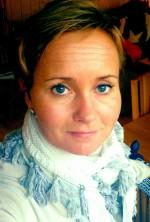 Astrid Jorun Midtsund