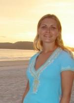 Catherie Anker Sletholt