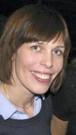 Lill Harriet Simonsen